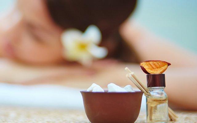 Aroma-Massage