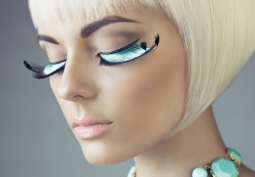 Creative-eyelashes
