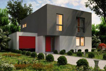 The dream house 5