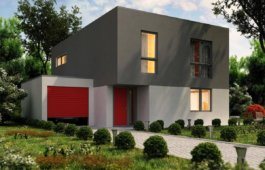 Santafe-Housing-Project