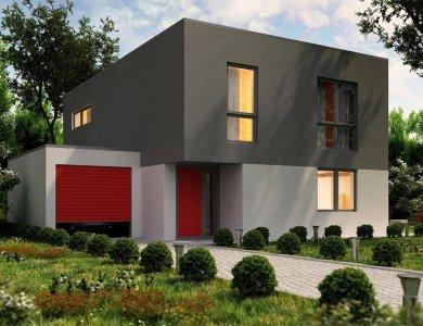 Santafe-Housing-Project