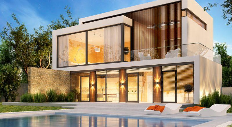 The dream house 52
