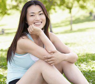 Maggie Woo