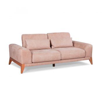 Barney Chenille Sofa