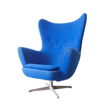 Althea Slipper Chair