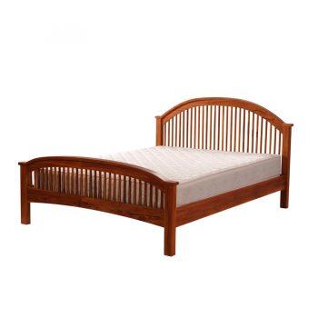 Avenue Full Sleigh Bed
