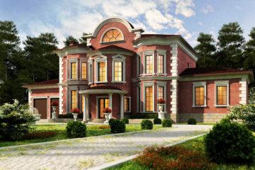 The dream house 7