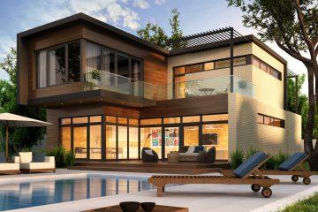 The dream house 14