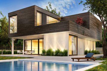 The dream house 60