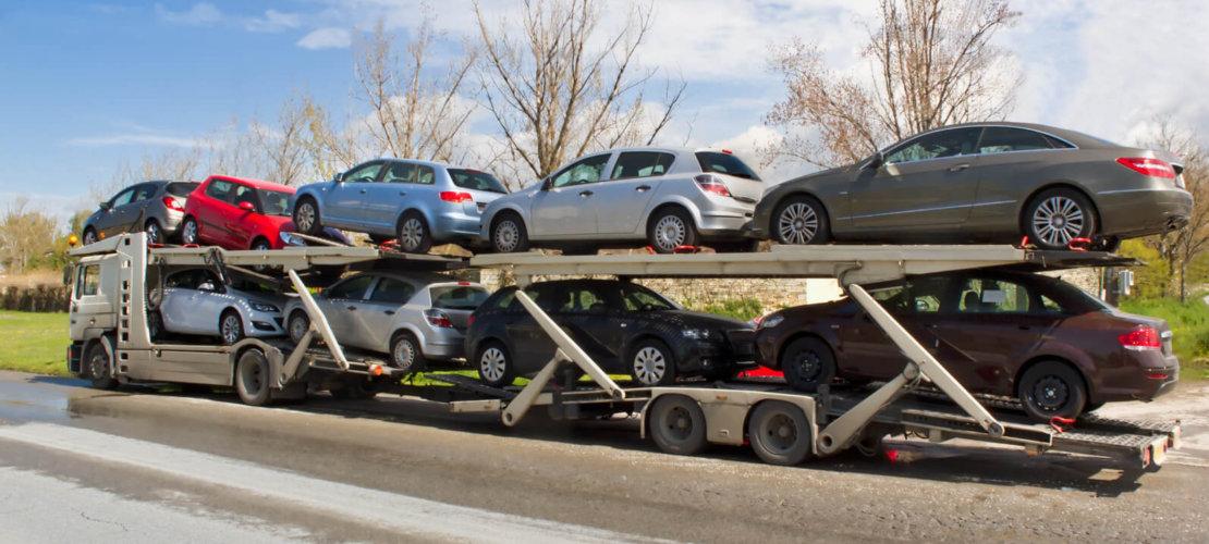 Car Carrier